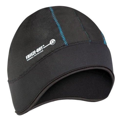 FREEZE-OUT Helmet Liner - XSSM Black