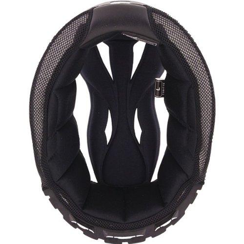 Scorpion EXO-C110 KwickWick Helmet Liner Black LG