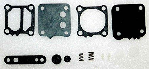 Mercury Mariner 115 Hp 4 CYL B209468 UP Complete Fuel Pump Repair Kit WSM Sierra 18-7818-1 OEM 89031A4