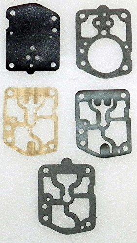 Mercury Mariner 75 Hp 3488153 Up Complete Fuel Pump Repair Kit WSM Sierra 18-7815 OEM 1399-5137