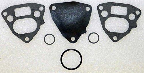 Mercury Mariner 75 Hp 4 CYL 643291-C099999 Complete Fuel Pump Repair Kit WSM Sierra 18-7808 OEM 55278A5