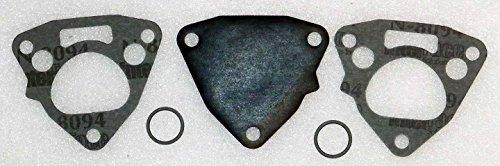 Mercury Mariner 80 Hp 2783258-2856331 Complete Fuel Pump Repair Kit WSM Sierra 18-7807 OEM 55278A1