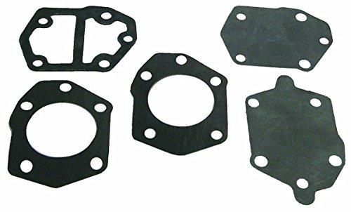 Yamaha Diaphragm Fuel Pump Repair Kit 40 - 90 Hp Sierra 18-7787 For 600-100 Fuel Pump OEM 692-24410-01-00