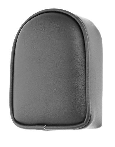 Khrome Werks Low Boy and Mini Low Boy Sissy Bar Pad - Mini Plain Style