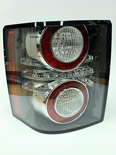 2010-2011 Range Rover Left Rear LED Tail Light Assembly Genuine