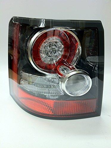 2010-2011 Range Rover Sport Left Rear LED Tail Light Assembly Genuine