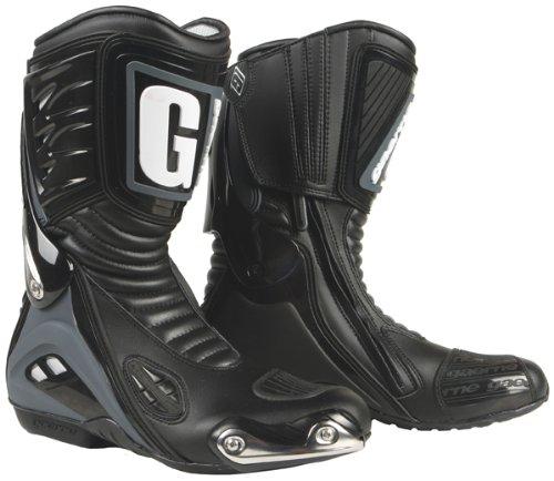 GAERNE G _RW ROAD RACE BOOTS BLACK 12 _2406-001-012
