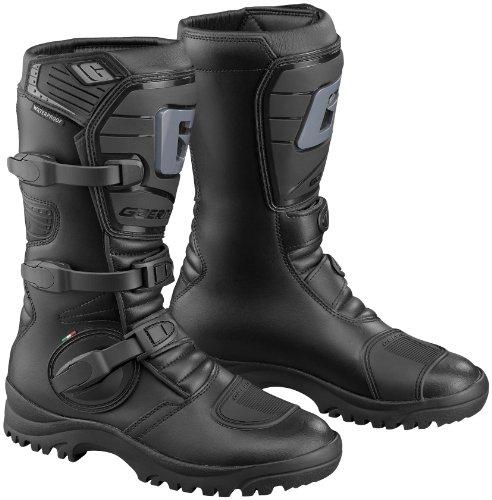 Gaerne G-Adventure Boots - 8Black