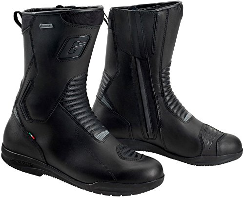 Gaerne G-Prestige Gore-Tex Boots Black 10