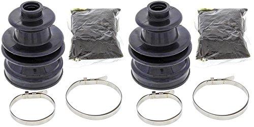Complete Front Inner or Outer CV Boot Repair Kit for Polaris Ranger 4x4 800 EFI 2011-2014 All Balls