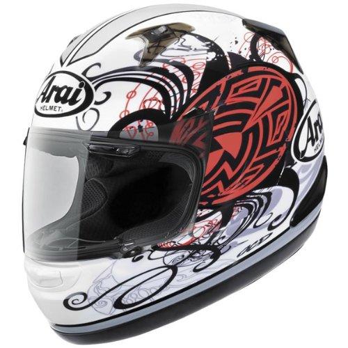 Arai RX-Q Scarab Helmet