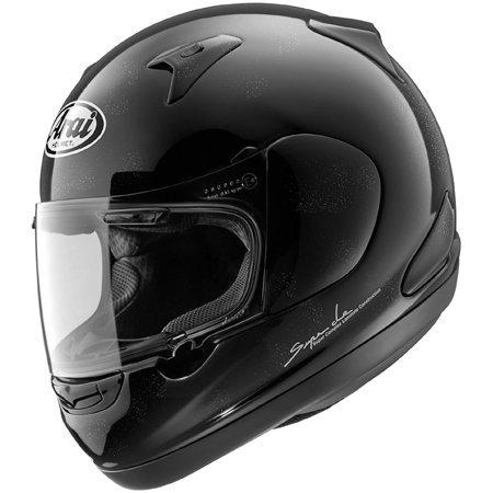 Arai RX-Q Solid Full Face Helmet Medium  Black