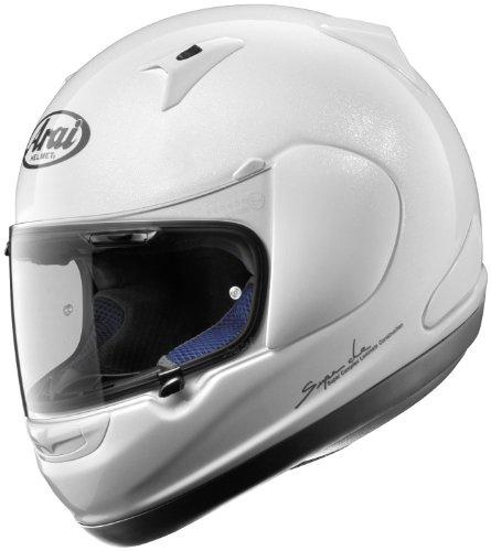 Arai Rx-q Diam White Lg Motorcycle Full-face-helmets