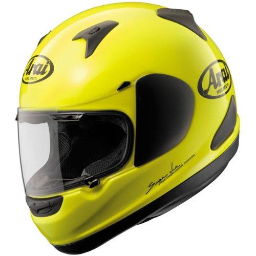 Arai Rx-q Flor Yel Sm Motorcycle Full-face-helmets
