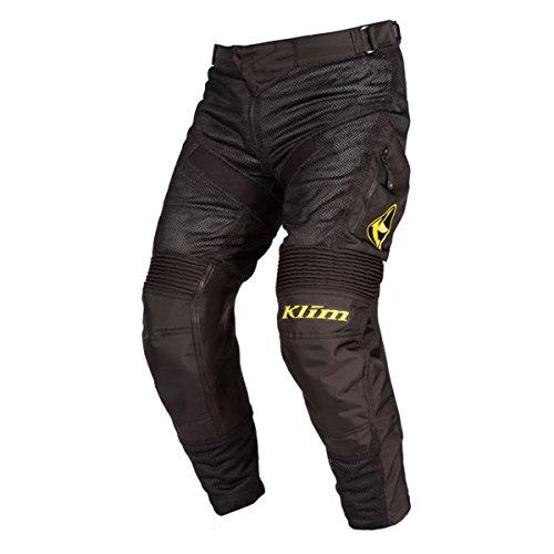 Klim Mojave In The Boot Mens Dirt Bike Motorcycle Pants - Black  Size 34