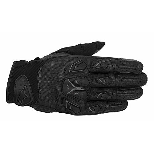 Alpinestars Masai Mens Street Motorcycle Gloves - BlackRed  Large