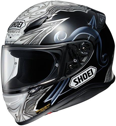 Shoei RF-1200 Diabolic Black Full Face Helmet M