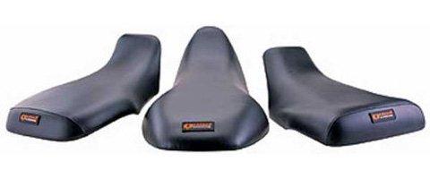 2004-2007 Honda Trx 350/400 Rancher Quad Works Seat Cover Honda Black, Manufacturer: Pacific Power, Manufacturer