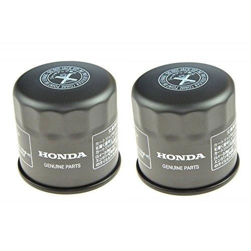 Honda 15410-mfj-d01 Oil Filter 2 Pack