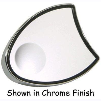 Bkrider Fairing Mount Mirrors for Harley FLT Models Black without LED Turn Signals C01048758