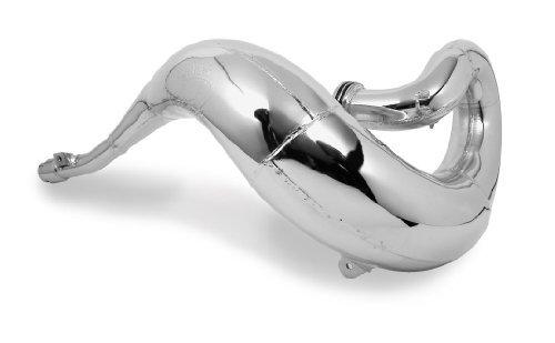 FMF Fatty Pipe Nickel for Yamaha YZ85 2002-2013 024000