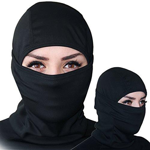 Balaclava Ski Mask Premium Face Mask Motorcycle Neck Warmer Or Tactical Balaclava Hood