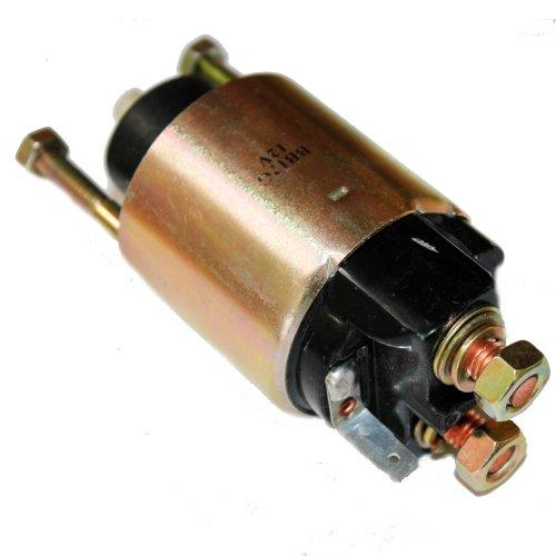 Caltric Starter Solenoid Fits Kawasaki UTV KAF300 KAF400 KAF620 NEW