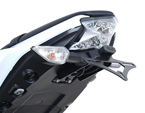 R&G Tail Tidy Fender Eliminator for Kawasaki Z650 17