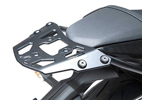 SW-MOTECH ALU-RACK Top Rack To Fit Many Top Case Styles For Kawasaki Z650 17-18