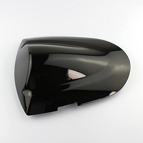 Premium Black Motorcycle Rear Seat Fairing Cover Cowl For Suzuki Gsxr 600/750 K6 2006 2007