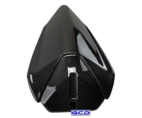Ducati 899 1199 Panigale Rear Solo Seat Cowling Fairing 100% Twill Carbon Fiber