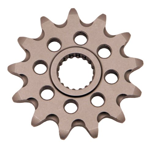 Outlaw Racing Front Sprocket 15 Tooth Suzuki DR DRZ 400 E S SM 00-11