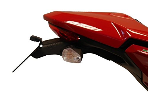 Evotech Performance Ducati Supersport Supersport S Fender EliminatorTail Tidy Years 2017 2018 Bun002714