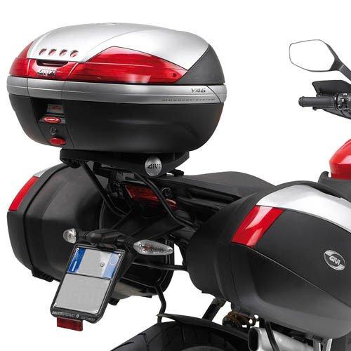 GIVI SR312 Topcase Mounting Kit-Ducati Multistrada 1200 2010-2012