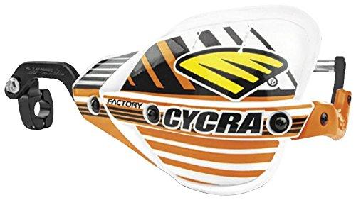 Cycra 7406-22X Orange 1-18 Factory Edition Center Reach Mount Kit