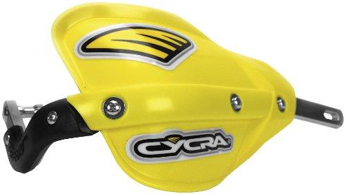 Cycra Alloy Probend Bar Pack Yellow