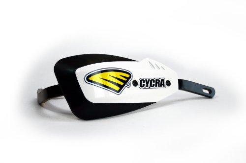 Cycra Series One Probend Bar Pack White