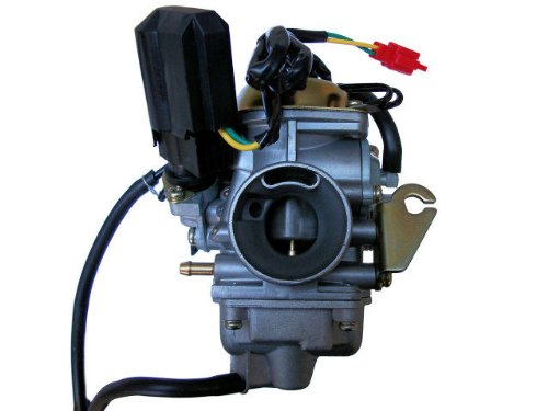NEW Carburetor ETON YUKON CXL 150 ATV Quad Carb