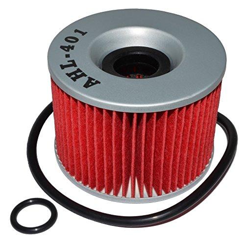 AHL 401 Oil Filter for Kawasaki KZ1000 LTD 1000 1981