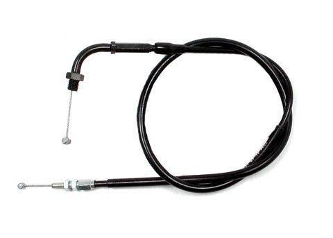 Motion Pro Throttle Cable PushPull Black for Kawasaki KZ1000 Z1R