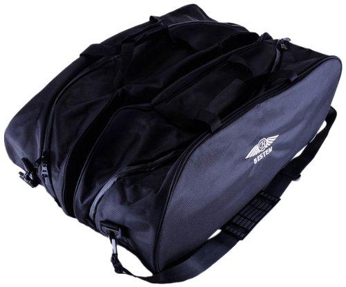 Bestem Lgya-vntur-sdl Black Tour Saddlebag Liners For Yamaha Royal Star Venture, Pair