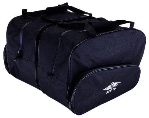 Bestem (lgbm-k16-sdl) Black Saddlebag Liners For Bmw K1600gt R1200rt 2014+