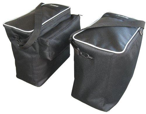 Rka Luggage Bmw R1200gs Adventure Saddlebag Liners