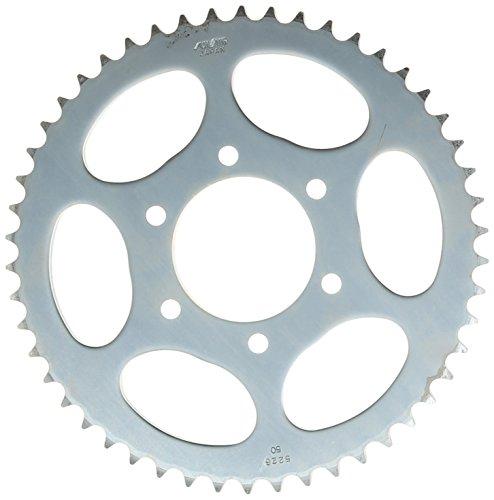 Sunstar 2-522650 50-Teeth 530 Chain Size Rear Steel Sprocket