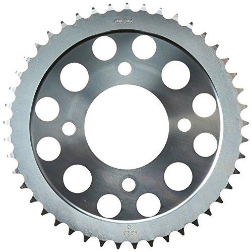 Sunstar 2-532345 45-Teeth 530 Chain Size Rear Steel Sprocket