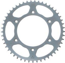 Sunstar 2-547444 44-Teeth 530 Chain Size Rear Steel Sprocket