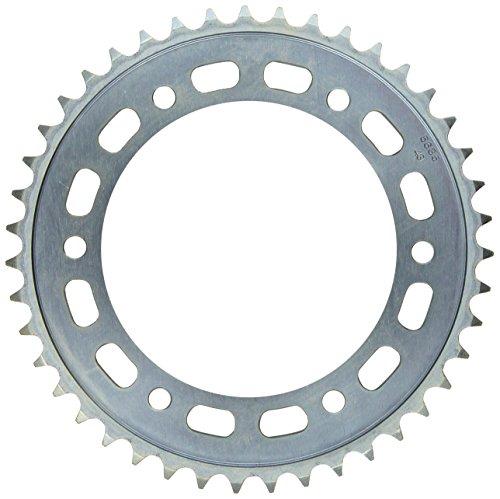 Sunstar 2-563543 43-Teeth 530 Chain Size Rear Steel Sprocket