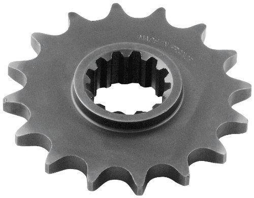 Sunstar 55617 17-Teeth 530 Chain Size Front Countershaft Sprocket