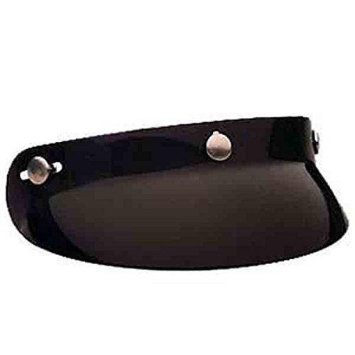 Arai Helmets 3-snap Peak Visor - Black 2061