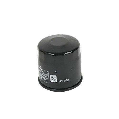 HONDA CBR600 F2 F3 F4 F4i CBR600RR CBR1000RR Black Oil Filters TC New